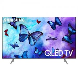 "Samsung Electronics65"" Smart QLED 4K Ultra HD TV with HDR"