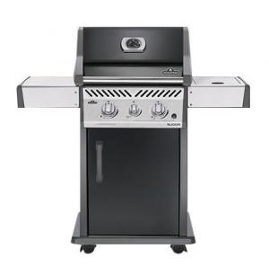 Napoleon GrillsRogue Series Freestanding LP Gas Grill Black