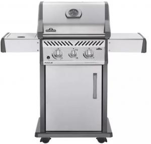 Napoleon GrillsRogue Series Freestanding Natural Gas Grill