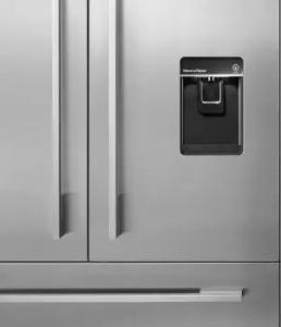 Fisher & PaykelStainless Door Panel for RS36A72U1N