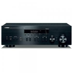 YamahaNetwork Stereo Receiver with Wi-Fi, Bluetooth and MusicCast