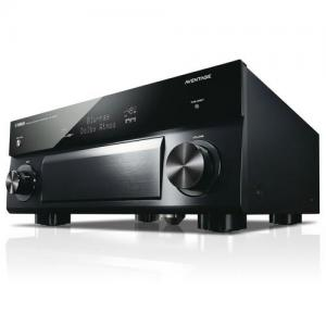 YamahaYAMAHA AVENTAGE RXA1070BL 7.2 Ch Home Theater Receiver with Musicast multiroom support