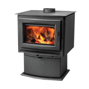 Napoleon FireplacesS Series Large Wood Burning Stove