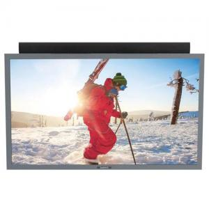 "SunBrite TV55"" Pro Series Weatherproof Outdoor 1080p LED HDTV Silver"
