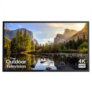 "SunBrite TV75"" Veranda Series Weatherproof Outdoor LED 4K Ultra HDTV Black"