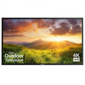 "SunBrite TV65"" Signature Series Weatherproof Outdoor LED 4K Ultra HDTV Black"