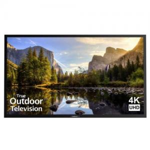 "SunBrite TV75"" Signature Series Weatherproof Outdoor LED 4K Ultra HDTV Black"
