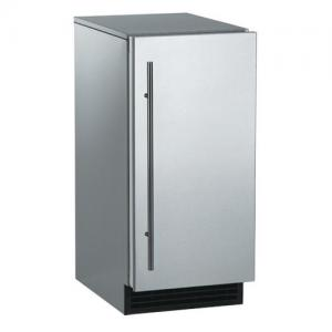 "Scotsman15"" Undercounter Gourmet Ice Machine Panel Ready"