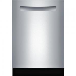 Bosch500 Series Pocket Handle Stainless Steel Dishwasher