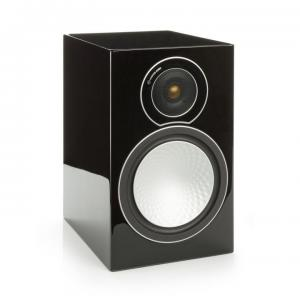 Monitor AudioMonitor Audio Silver 2 Bookshelf speakers (Gloss Black)