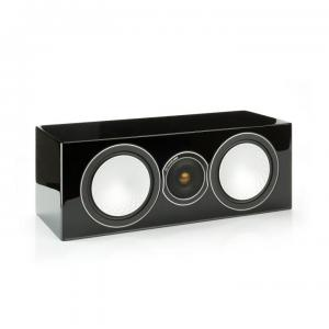 Monitor AudioMonitor Audio Silver Center Center channel speaker (Gloss Black)