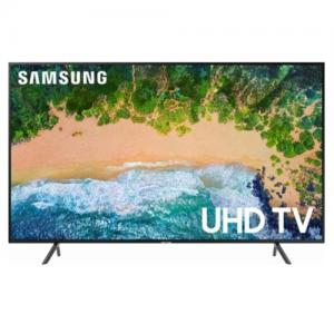 "Samsung Electronics43"" Smart LED 4K Ultra HD TV with HDR"