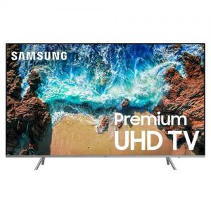"Samsung Electronics82"" Smart LED 4K Ultra HD TV with HDR"