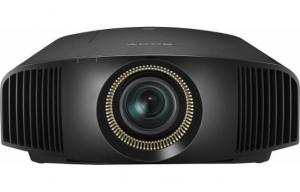 Sony4K SXRD Projector with High Dynamic Range