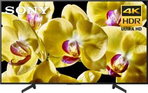 "SONY HDTV49"" 4K UHD Smart LED TV"