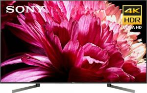 "SONY HDTV55"" 4K UHD Smart LED TV"