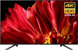 "SONY HDTV65"" UHD Smart LED TV"