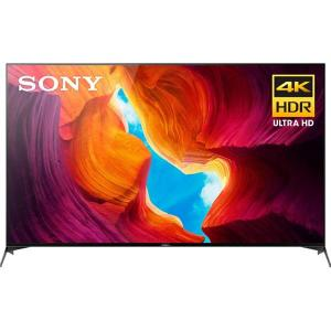 "SONY HDTV75"" 4K Smart LED TV with HDR"