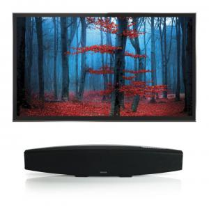 Monitor AudioNetwork Soundbar