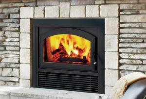 AstriaBrentwood 36 EPA Certified Wood-Burning Fireplace