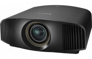 SonySXRD 4K Ultra HD projector