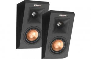KlipschKlipsch Reference Premiere RP-140SA Dolby Atmos® enabled add-on speakers (Black) (Pair)