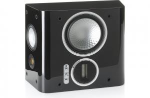 "Monitor AudioMonitor Audio Gold FX ""Bipole""/""dipole"" surround speaker (Piano Black)"