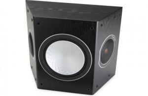 Monitor AudioMonitor Audio Silver FX Dipole/bipole surround speakers (Black Oak)