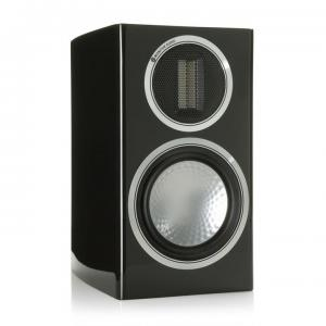 Monitor AudioMonitor Audio Gold 50 Bookshelf speakers (Piano Black)