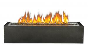 "Napoleon Fireplaces52"" Linear Gas Patioflame"