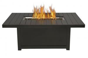 Napoleon FireplacesSt. Tropez Rectangle Patioflame Table