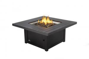 Napoleon FireplacesSt. Tropez Square Patioflame Table