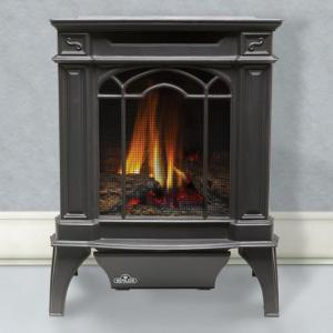 Napoleon FireplacesArlington Vent Free Cast Iron LP Gas Stove