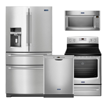 Discount Package Maytag Kitchen Package