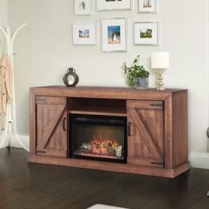 Napoleon FireplacesThe Lambert Electric Fireplace Mantel Package