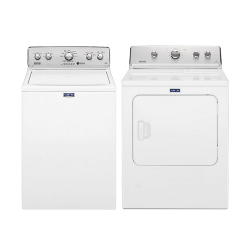 Discount Package Maytag Laundry Pair