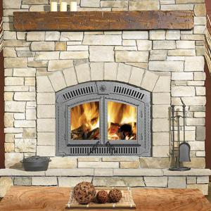 Napoleon Fireplaces Wood Fireplaces
