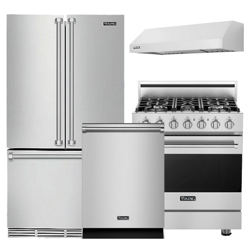 Discount Package Viking 3 Series Kitchen Package 2