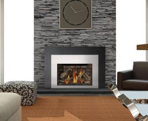 Napoleon FireplacesDirect Vent Natural Gas Fireplace Insert